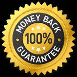 100% garantie