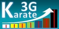 Karate3G Subscriptions