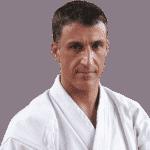Bruno Bandelier, Le prof de Karaté du Net