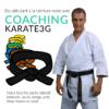 Coaching Karate3G de la ceinture blanche à la ceinture noire