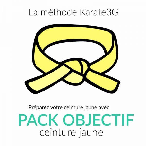 ceinture-jaune-K3G