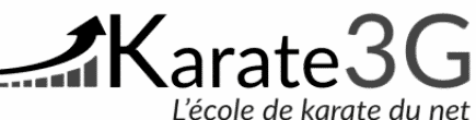 Karate3G
