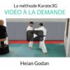 Heian  Godan - VOD