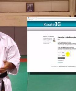 Video3-Karate3G